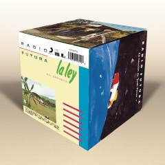 Radio Futura 1984-1992 - Radio Futura