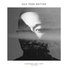 DARKNESS AND LIGHT (Asia Tour Edition) - John Legend