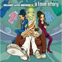 a love story - SEAMO