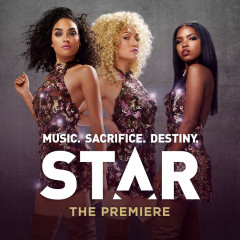 Star Premiere (EP) - Star Cast