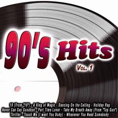 90's Hits Vol. 1 - Various Artists
