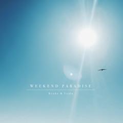Weekend Paradise (feat. Leola) - KSUKE, Leola