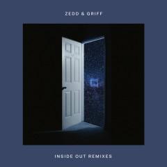 Inside Out (Remixes) - Zedd, Griff