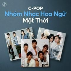 Nhóm Nhạc Hoa Ngữ Một Thời - S.H.E, Phi Luân Hải, F4, 183 Club