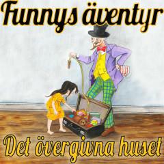 Funnys äventyr - Det övergivna huset