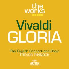 Vivaldi: Gloria in D major RV 589 - The English Concert, The English Concert Choir, Trevor Pinnock
