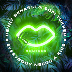 Everybody Needs A Kiss (Remixes)