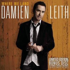 Where We Land - Damien Leith