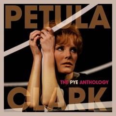 The Pye Anthology - Petula Clark