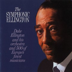 The Symphonic Ellington - Duke Ellington