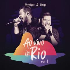 Ao Vivo in Rio, Vol. 1 (Single)