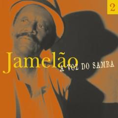 A Voz Do Samba (Disco  02) - Jamelao