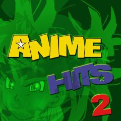 Anime Hits 2 - Anime Allstars