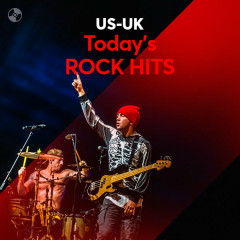 Today's Rock Hits - Various Artists