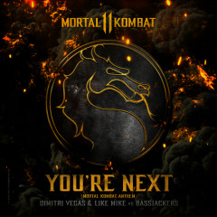 You're Next - Dimitri Vegas & Like Mike, Bassjackers