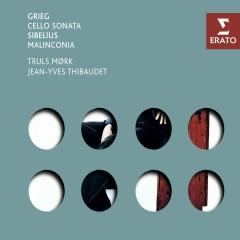 Grieg/Sibelius: Cello Sonatas - Truls Mørk, Jean-Yves Thibaudet