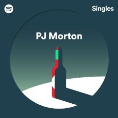 Spotify Singles - PJ Morton