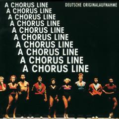A Chorus Line - Ensemble der vereinigten Bühnen Wien, Orchester der Vereinigten Bühnen Wien, Casper Richter