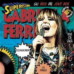 Gabriella Ferri - Gabriella Ferri
