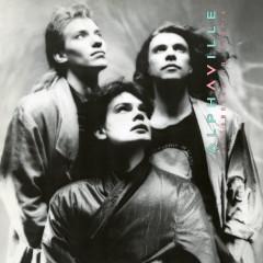 Dance With Me (Live in Salt Lake City 1999) [2021 Remaster] - Alphaville