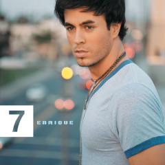 7 - Enrique Iglesias