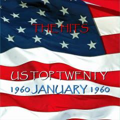 US 1960 - January - Various Artists
