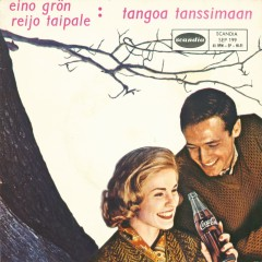 Tangoa tanssimaan - Reijo Taipale, Eino Grön