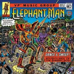 Dance & Sweep! - Adventures Of The Energy God - Elephant Man