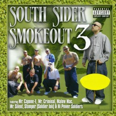 South Sider Smoke Out 3 - Various Artists