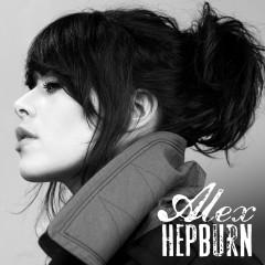 Alex Hepburn (EP) - Alex Hepburn