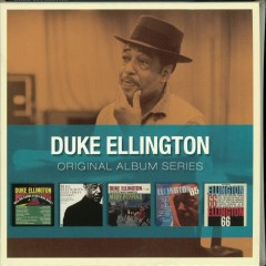 Original Album Series - Duke Ellington
