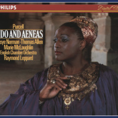Purcell: Dido and Aeneas - Jessye Norman, Sir Thomas Allen, Marie McLaughlin, English Chamber Orchestra, Raymond Leppard