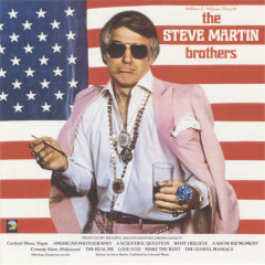 The Steve Martin Brothers - Steve Martin