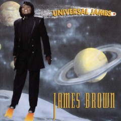 Universal James - James Brown