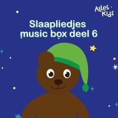 Slaapliedjes music box (Deel VI)