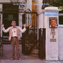 Alive and Well In London - Maynard Ferguson