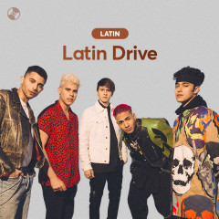 Latin Drive - Various Artists
