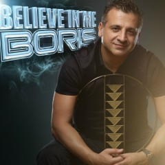 Believe In Me - Boris