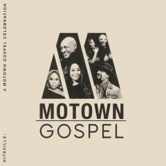 Hitsville: A Motown Gospel Celebration - Various Artists