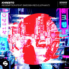 Redemption (feat. Swedish Red Elephant) - Khrebto, Swedish Red Elephant