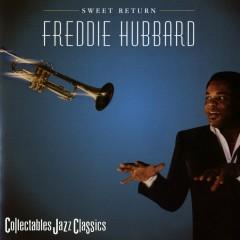 Sweet Return - Freddie Hubbard