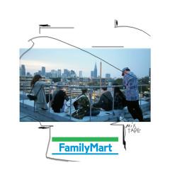 Family Mart - Anton Kristiansson