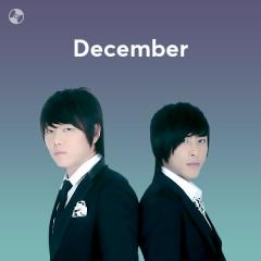 Những Bài Hát Hay Nhất Của December - December