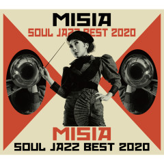 MISIA SOUL JAZZ BEST 2020 - MISIA