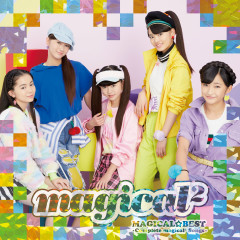 MAGICAL BEST Complete magical2 Songs