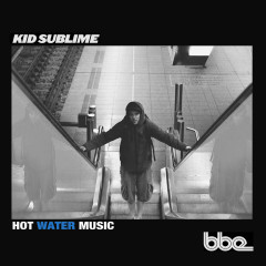 Hot Water Music - Kid Sublime