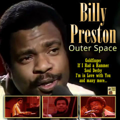 Outer Space - Billy Preston
