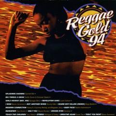 Reggae Gold 1994 - Various Artists