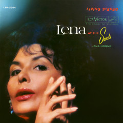 At The Sands (Live) - Lena Horne