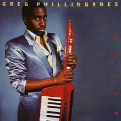 Pulse (Expanded Edition) - Greg Phillinganes